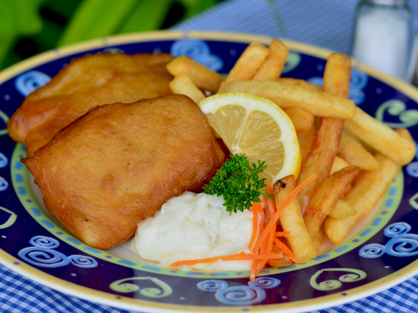 Penang Best Fish and Chips