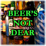 Beer's Not Deer Promotion